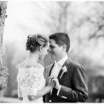 Bruidsreportage in Leiden   Eva en René