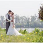 Bruidsreportage in Alphen ad Rijn| Marloes en Robert