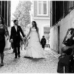 Bruidsreportage in Utrecht | Michelle en Bram