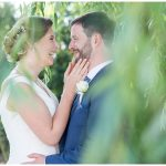 Bruiloft in België | Sophie en Benjamin