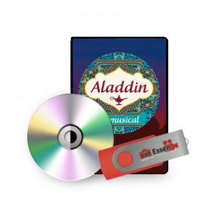 NSG Aladdin USB Cast 2