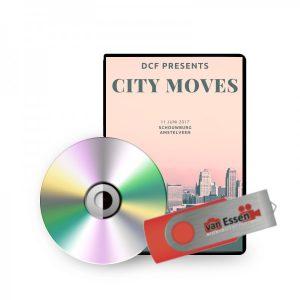 DCF City Moves