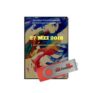 DCF USB 2018