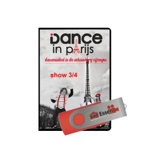 ID Dance in Parijs show 3/4